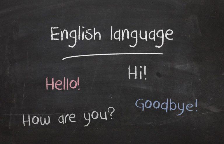 Aprende inglés con profesores nativos